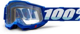100% The Accuri 2 Blue