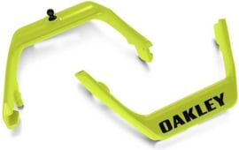 Oakley Airbrake Outriggers Green