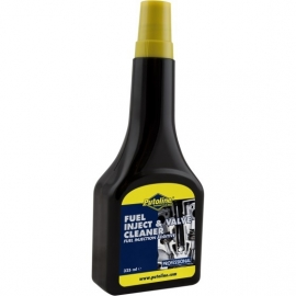 Fuel Inject & Valve Cleaner