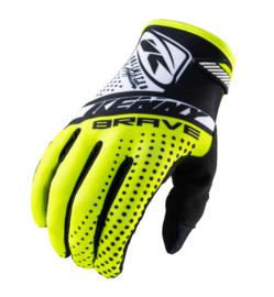 Kenny Brave Glove Neon Yellow 2021