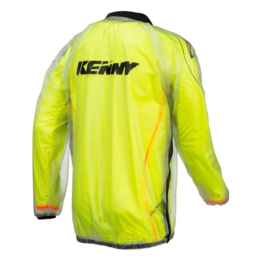 Kenny Mud Jacket Clear Volwassen