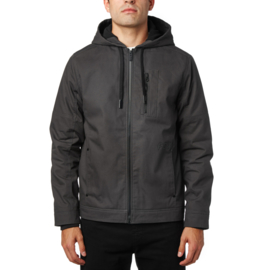 Fox Mercer Jacket Black Vintage
