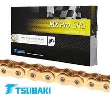 Tsubaki Mx Pro Series 520 120L Ketting