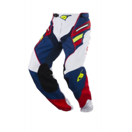 Kenny Titanium Pant Navy Red 2018