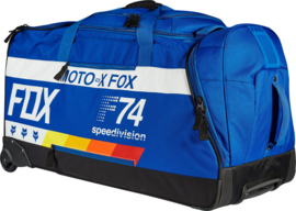 Fox Shuttle Draftr Roller Gearbag Blue