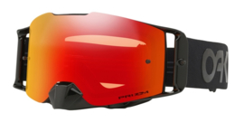 Oakley Frontline Factory Pilot Blackout Prizm Torch Iridium Lens