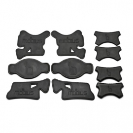 Mobius X8 Knee Brace Padding Kit