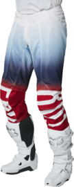 Fox Airline Reepz Pant White Red Blue 2021