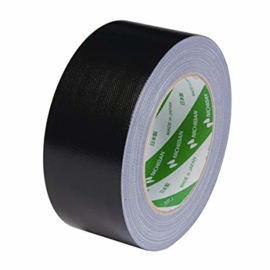 Nichiban Duct Tape 50MM Black