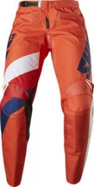 Shift White Label  Pant Tarmac Orange