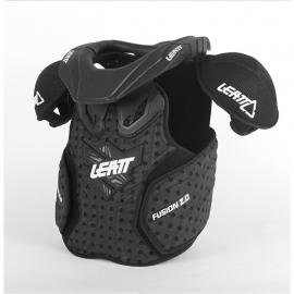 Leatt Fusion 2.0 Vest Black S/M