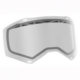 Scott Prospect & Fury Double Layer Clear Lens