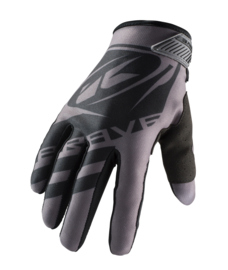 Kenny Brave Glove Black
