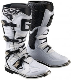 Gaerne G-React Boot Wit