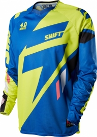 Shift Faction Mainline Jersey Blue 2015