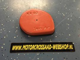 Afspuitkap KX125/250 92-93