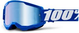 100% The Strata 2 Junior Blue