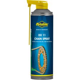 DX 11 Ketting Spray