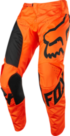 Fox 180 Mastar Pant Orange Youth 2018