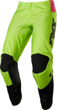 Fox 180 Pant Venin Black Yellow 2020 SE