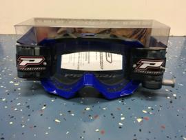 Dark Blue 3200 Roll-Off XL Clear