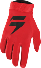 Shift Black Label Air handschoenen Red 2020