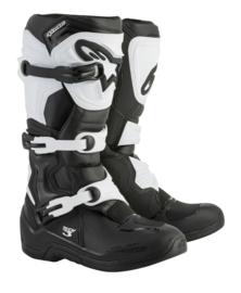 Alpinestars Tech 3 Boots Black White