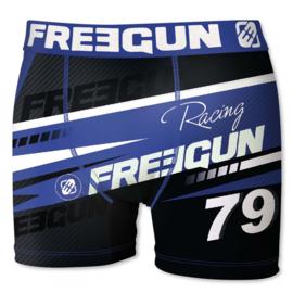 Freegun Race Yra Boxer
