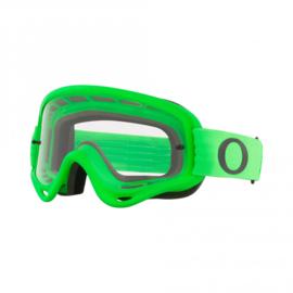 Oakley O-Frame MX Moto Green
