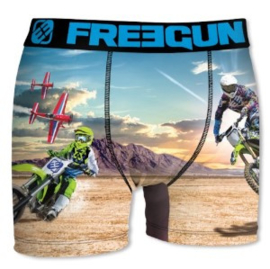 Freegun Motorcross Boxer