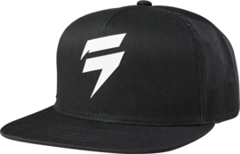 Shift Corp Trucker Snapback Black