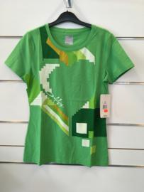 Oakley Digital Green T-shirt