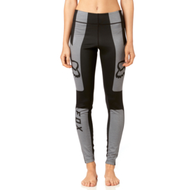 Fox Moth Legging Grey