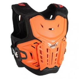Leatt Chest protector 4.5 Junior Orange