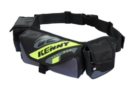 Kenny Toolbag Black Fluo Yellow