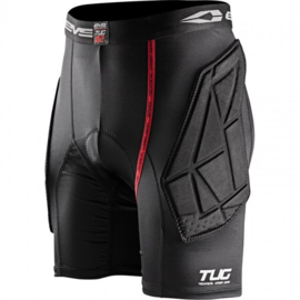 EVS Tug 02 Underwear Padded Short Black Adult