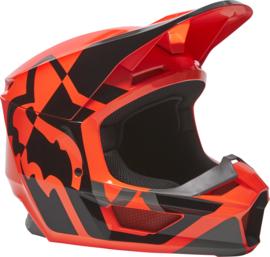 Fox V1 Lux Flo Orange 2022