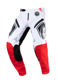 Kenny Titanium Pant Red White 2021