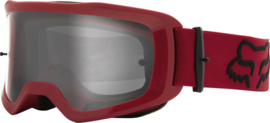 Fox Main Goggle Stray Flame Red