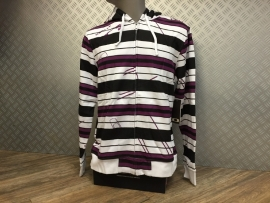 Oakley O Stripes Hoody