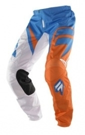 Shift Assault Pant Blue Orange 28