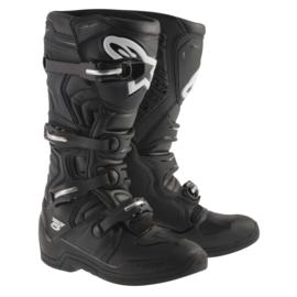 Alpinestars Tech 5 Boots Zwart
