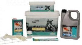 Luchtfilter Cleaner & Olie