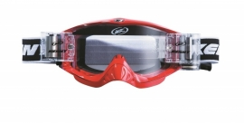 Kenny G-Max Roll-Off Goggle Rood
