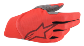 Alpinestars Dune Glove Red 2020