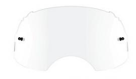 Oakley Airbrake lens Clear
