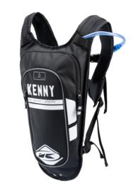 Kenny Hydration Bag Black