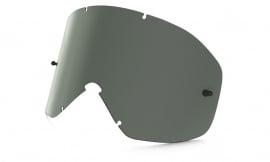 Oakley O2mx Tear-off Dark Grey Lens