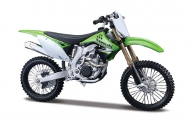 Kawasaki Replica 1:12