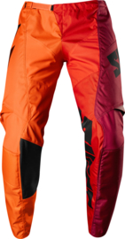 Shift White Label Pant Tarmac Orange 2018